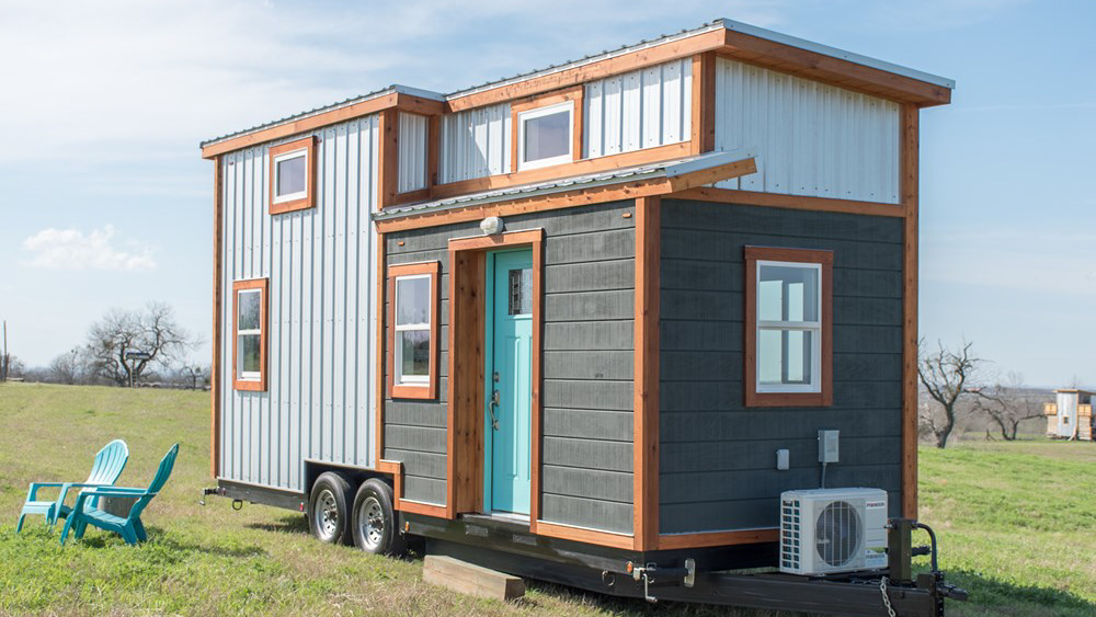 City of San Diego Approves Tiny Homes as Affordable Housing Option